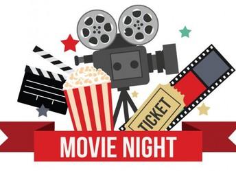HBS Student Movie Night