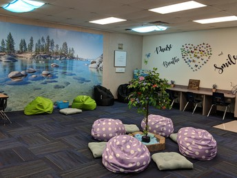 "Hull Elementary launches ""Mindful Morning Club"""