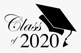 Class of 2020 Graphic