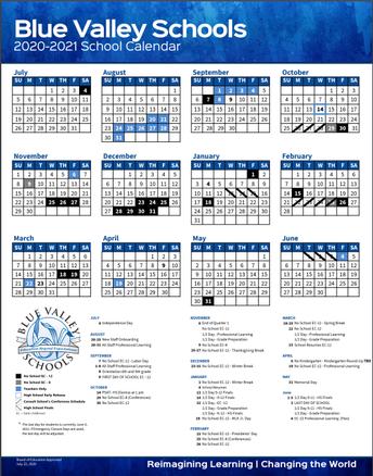 Upcoming Calendar Items