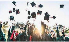 Senior Graduation Information Packet!