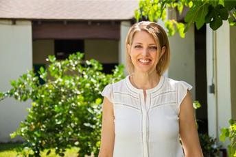 Maestra del Año: Julie Silk, Jackson STEM Dual Language Magnet Academy