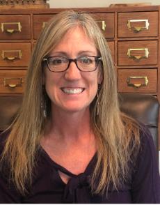 James Region Candidate: Kimberly Royle