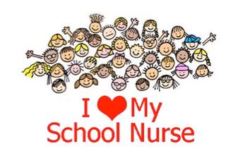 A Message From Linden's School Nurse, Mrs. Bredin