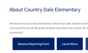 ATTENDANCE PROCESS UPDATE FOR ALL SCHOOLS