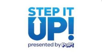 Step It Up News