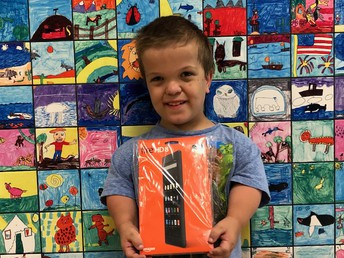 Third Trimester Student Recognition