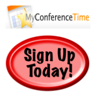 Sign up for Fall Conferences Today!