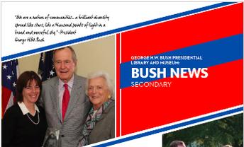 Bush News - Professional Development