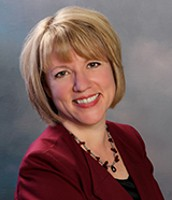 Christine Goertz, DC, PhD.