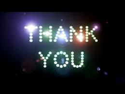PTO Thank You Video