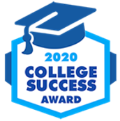 GREATSCHOOLS.ORG HONORS JACKSON HIGH SCHOOL WITH 2020 COLLEGE SUCCESS AWARD