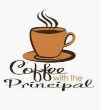Coffee with the Principal 12/4