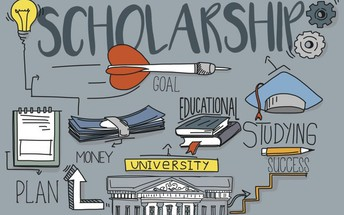 Scholarships 101 - Applying for Awards @ U of A (Virtual Session)