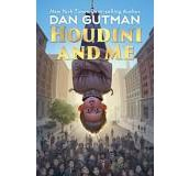 AUTHOR DAN GUTMAN VISITS 4TH/5TH GRADE STUDENTS ON MARCH 9TH