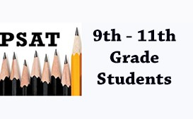PSAT:  Registration - Last Chance!