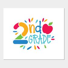 2nd Grade Schedules