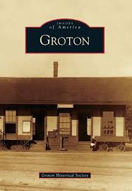 G-D Students devote time to the Groton Historical Commission over the Summer.