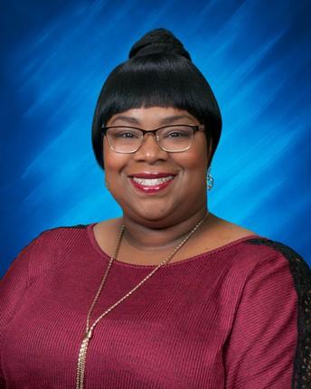 Ebony Sampson