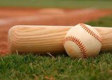 DMS Baseball Schedule 2019