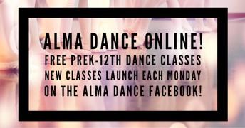 Join Alma Dance