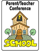 Parent/Teacher Conferences