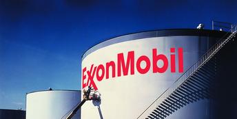 STEM Exxon Mobil Trip
