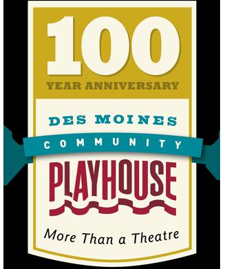 Des Moines Community Playhouse Classes/Camps