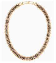 Jolie Sparkle Necklace