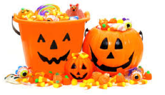 Too Much Halloween Candy????   Give to our Soldiers!