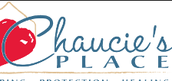 Chaucie's Place & Body Safety - Kindy, 2nd, & 4th