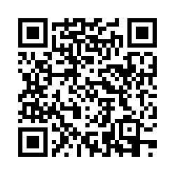 Scan this QR Code to take our Back to School Night Survey!