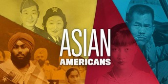 Asian American Month By Sahej B.