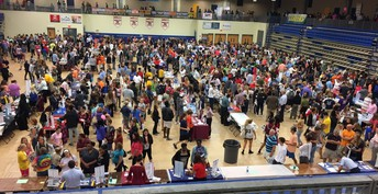 HCPS Annual College and Career Fair
