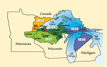 Ojibwe Treaty Rights