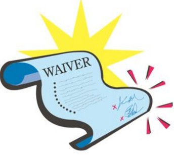 Waiver Update