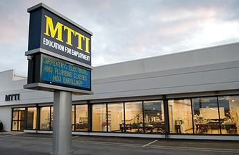 MTTI Field Trip