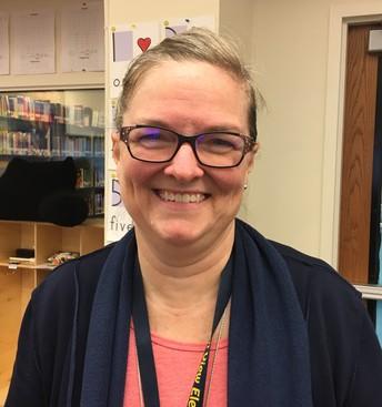 Mrs. Amy Hoffert