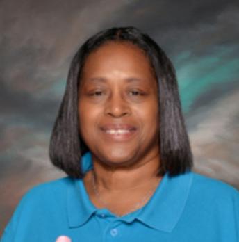 Ms. Jewell, Community Relations Coordinator
