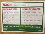 National Careers Week