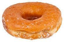 Krispy Kreme Fundraiser
