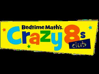 Crazy 8's (5K-2nd grade)