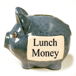 How do I add money to my lunch account?