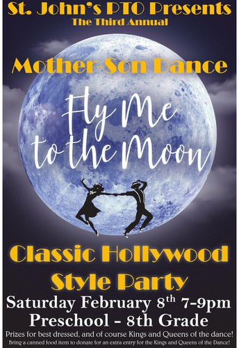 Mother Son Dance - Fly Me to the Moon