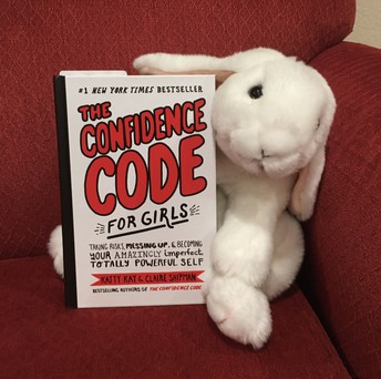 The Confidence Code for Girls by Kay, Katty et al