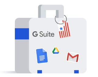 Google Suite Overview
