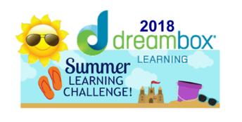 Summer DreamBox Challenge 2018