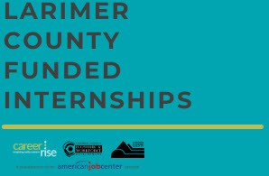 Larimer County Funded Internships