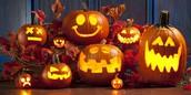 Halloween Reminders