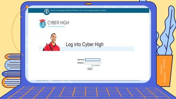 Cyber High Enrollment to recover credits for Graduation or A-G Eligibility